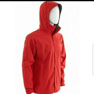 Columbia waterproof breathable jacket. 3XT